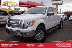 2011 Ford F-150 - 1FTFW1CT1BFC51453
