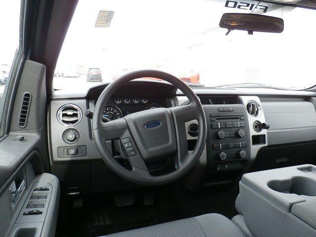 Fx Caprara Honda >> 2011 Used Ford F-150 XLT at F.X. Caprara Honda of ...
