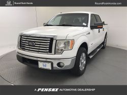 2011 Ford F-150 - 1FTFW1CT8BFB54962