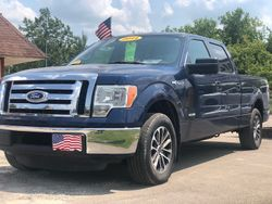 2011 Ford F-150 - 1FTFW1CT5BFB06870