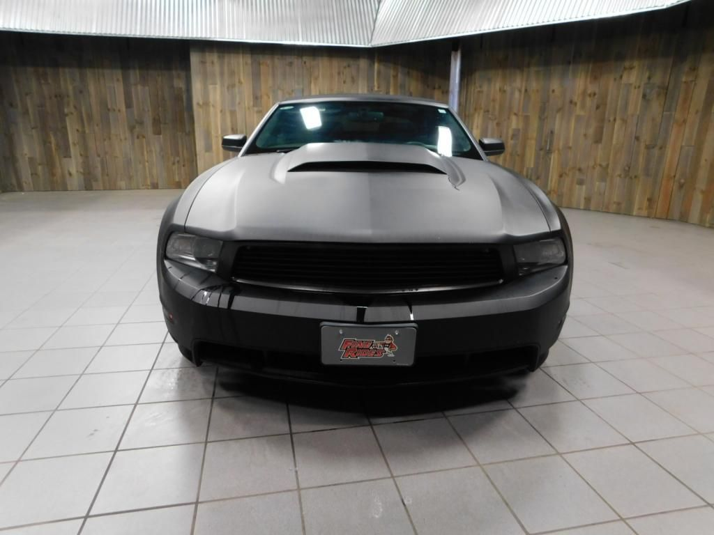 2011 Ford Mustang GT - 18044144 - 3