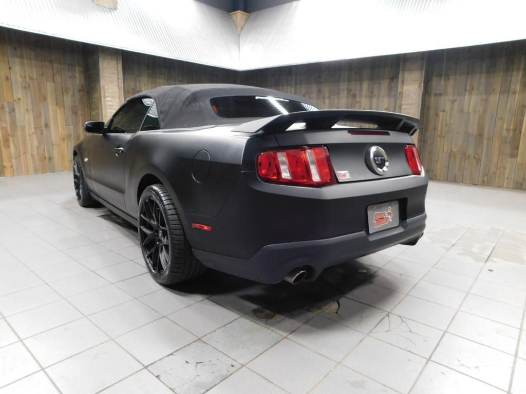 2011 Ford Mustang GT - 18044144 - 8