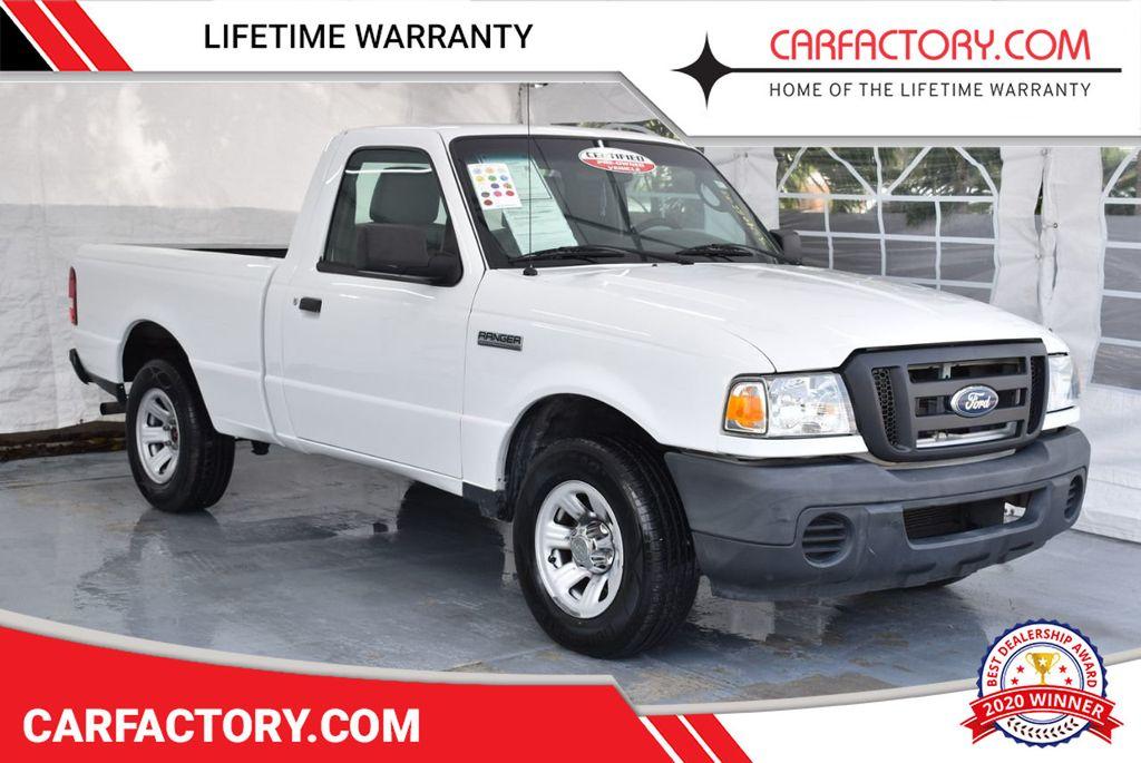 2011 Ford Ranger  - 18268241 - 0