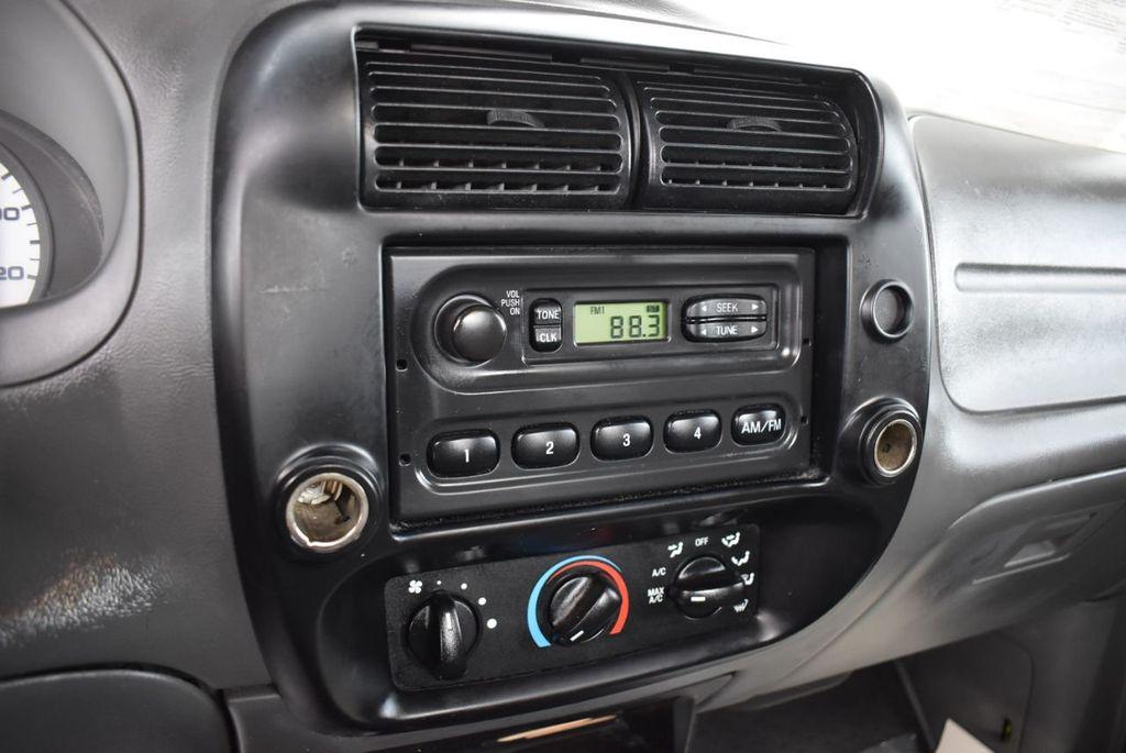 2011 Ford Ranger  - 18268241 - 12