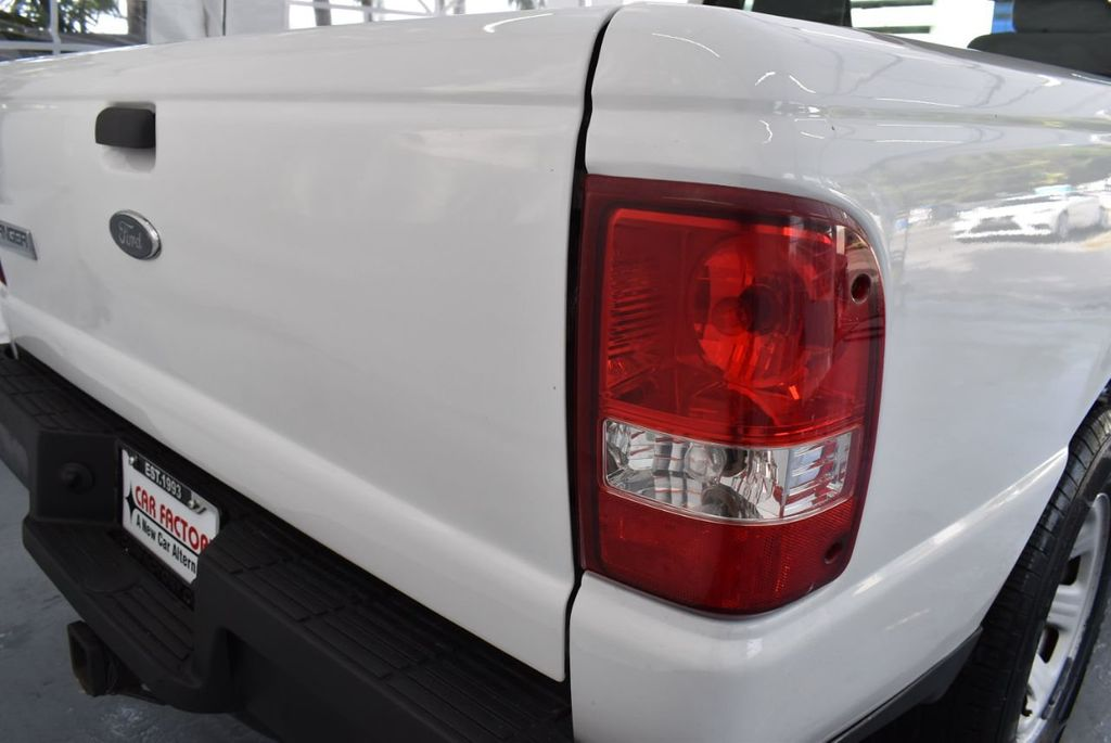 2011 Ford Ranger  - 18268241 - 1