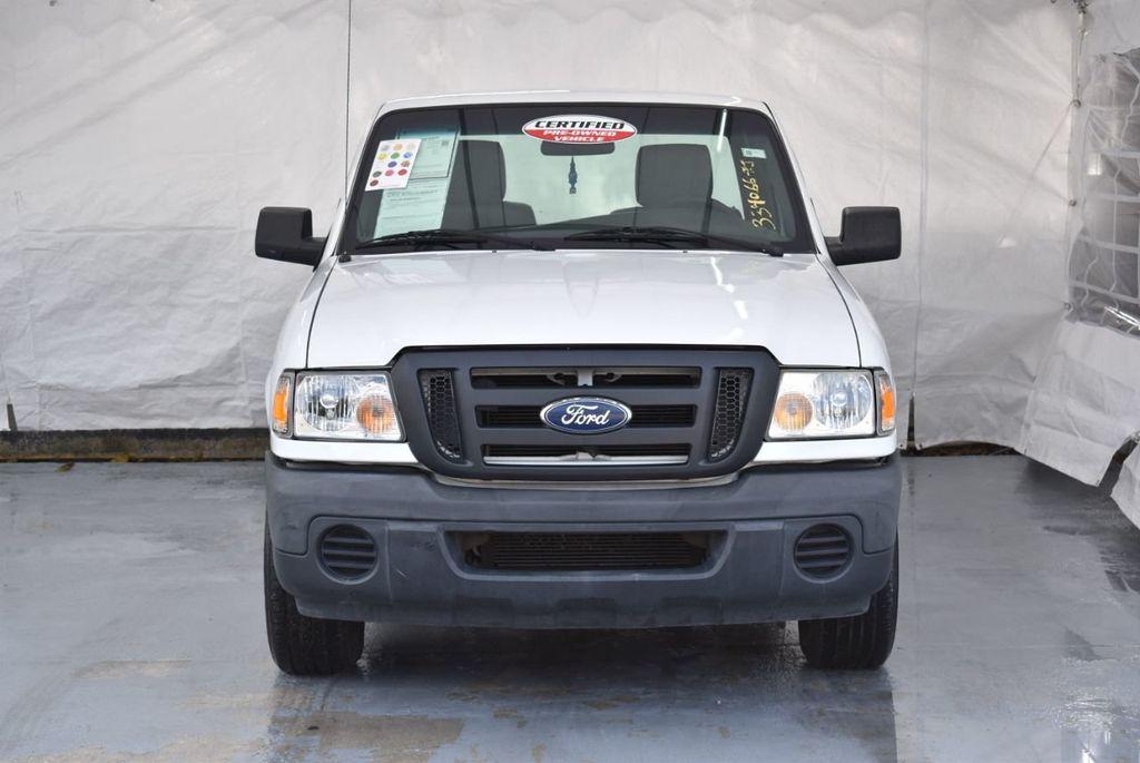 2011 Ford Ranger  - 18268241 - 2