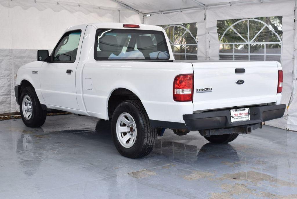 2011 Ford Ranger  - 18268241 - 3