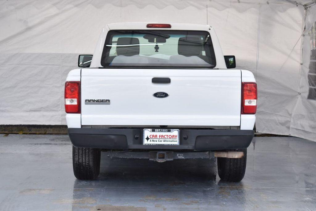 2011 Ford Ranger  - 18268241 - 5