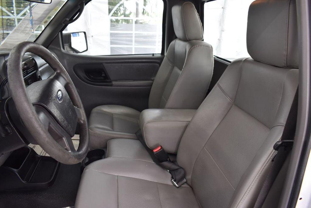 2011 Ford Ranger  - 18268241 - 8
