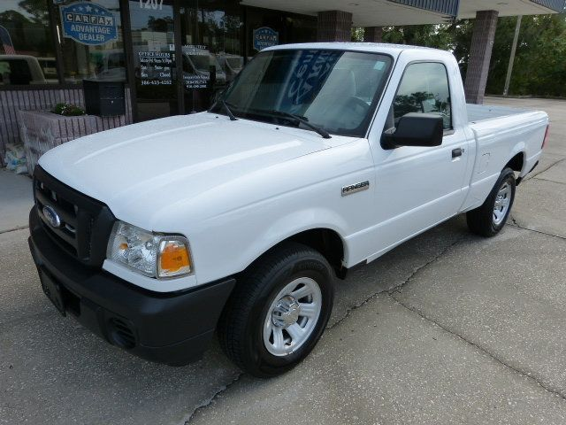 Ford Dealership Orlando >> 2011 Used Ford Ranger LOW MILEAGE,40 SERV RECORDS*(4) BRAND NEW TIRES*TOW PACKAGE at Rick's Auto ...