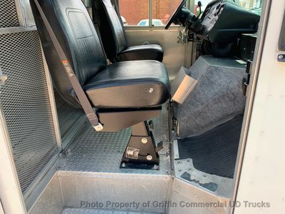 2011 Ford STEP VAN JUST 35k MILES ONE OWNER SUPER CLEAN COLD A/C - Click to see full-size photo viewer