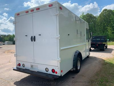 2011 Ford STEP VAN KUV MOBILE SHOP JUST 33k MILES DRW CUSTOM CABINETS AND SHELVING! FIRST CLASS CRAFTSMANSHIP - Click to see full-size photo viewer