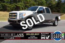 2011 Ford Super Duty F-250 SRW - 1FT7W2BTXBEC40422