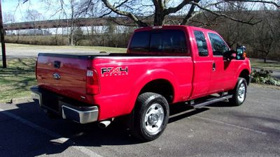 """2011 Ford Super Duty F-250 SRW 4WD SuperCab 142"""" XLT - Click to see full-size photo viewer"""