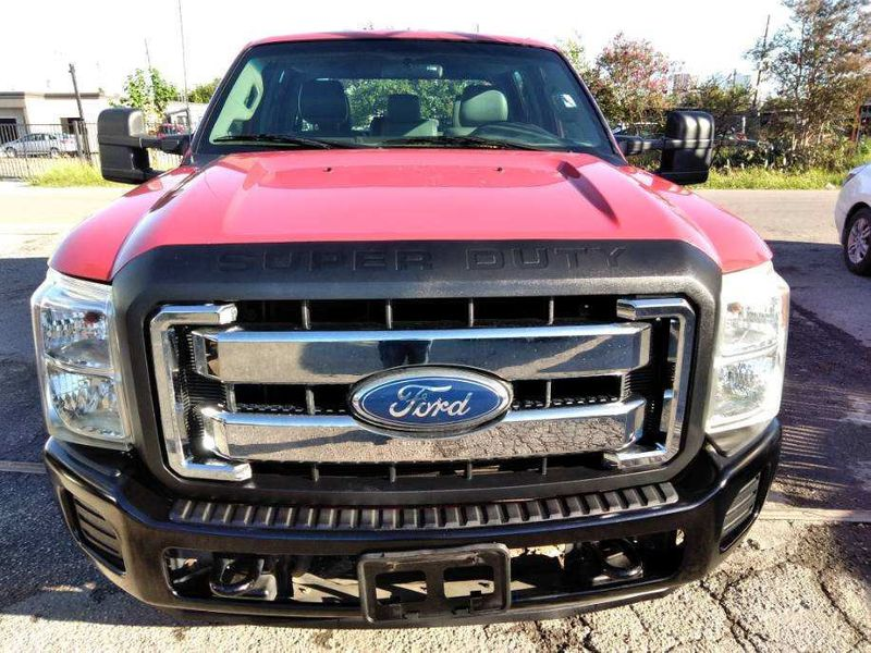 "2011 Ford Super Duty F-350 DRW 4WD Crew Cab 172"" XL - 18172137 - 0"