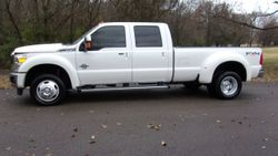 2011 Ford Super Duty F-450 DRW - 1FT8W4DT1BEC28074