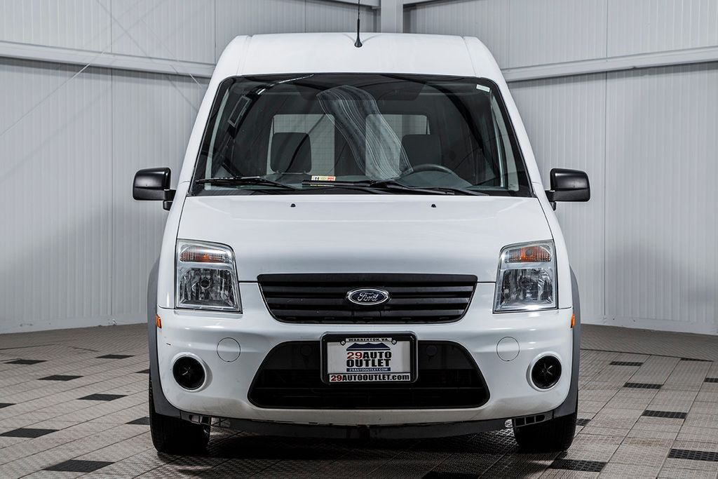2011 used ford transit connect transit connect at country commercial center serving warrenton. Black Bedroom Furniture Sets. Home Design Ideas