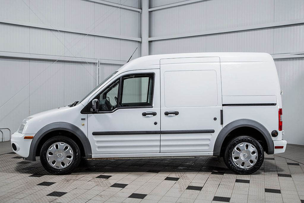 2011 Used Ford Transit Connect TRANSIT CONNECT at Country Commercial Center  Serving Warrenton, VA, IID 15096974