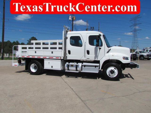 Dealer Video - 2011 Freightliner M2 106 Flatbed Truck - 15622320