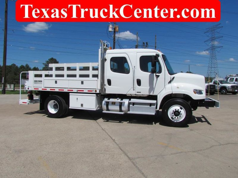 Dealer Video - 2011 Freightliner M2 106 Water Truck - 16220452