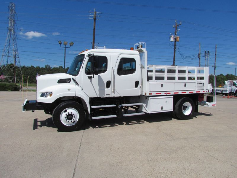 2011 Used Freightliner M2 106 Water Truck at Texas Truck