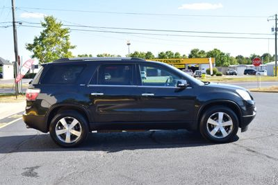 2011 GMC Acadia AWD 4dr SLT1 - Click to see full-size photo viewer