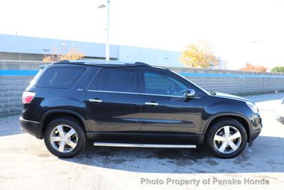 2011 GMC Acadia AWD 4dr SLT2 SUV - Click to see full-size photo viewer
