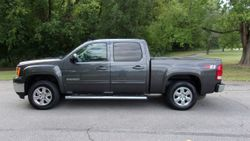 2011 GMC Sierra 1500 - 3GTP2WE28BG136591