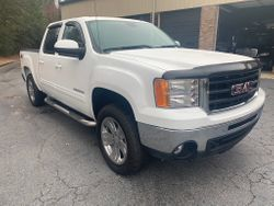 2011 GMC Sierra 1500 - 3GTP2WE35BG247284