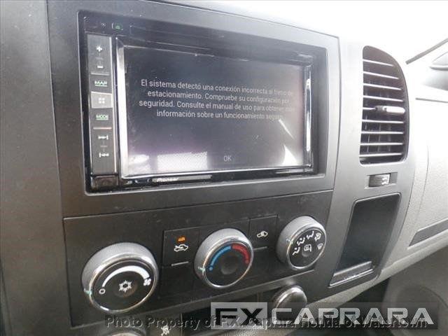 2011 GMC Sierra 2500  - 17742045 - 21