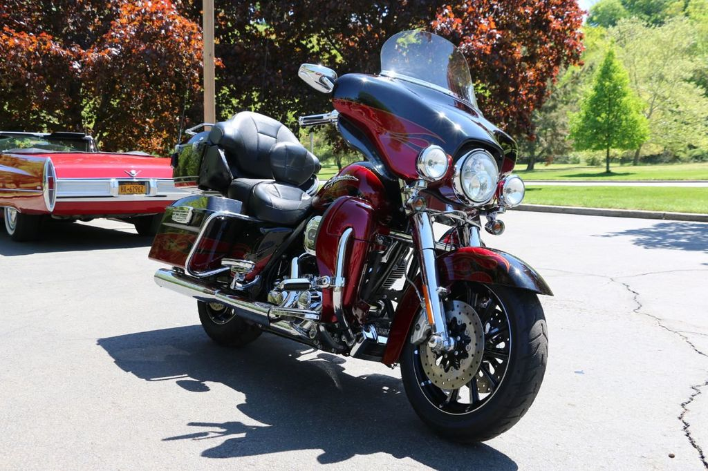2011 Used Harley-Davidson FLHTCUSE6 Ultra Classic at WeBe Autos Serving  Long Island, NY, IID 18924225