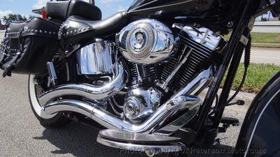 2011 Harley-Davidson Heritage Softail LIKE NEW
