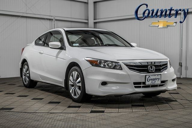 2011 Honda Accord Coupe 2dr I4 Automatic EX - 17329774 - 0