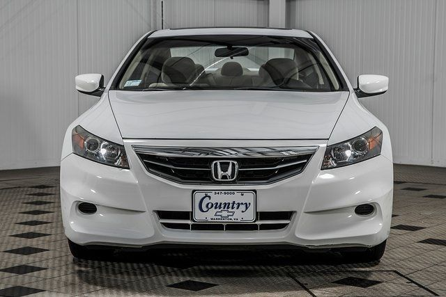 2011 Honda Accord Coupe 2dr I4 Automatic EX - 17329774 - 1
