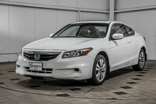 2011 Honda Accord Coupe 2dr I4 Automatic EX - 17329774 - 3