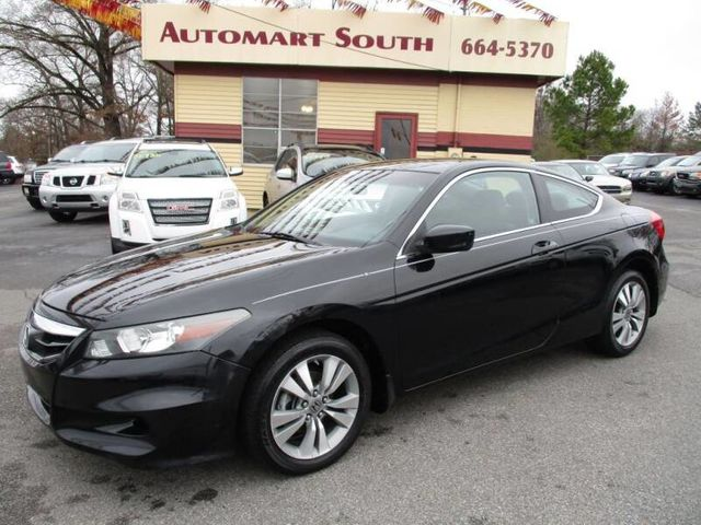 Honda Coupe For Sale >> 2011 Honda Accord Coupe 2dr I4 Automatic Lx S Coupe For Sale Alabaster Al 5 980 Motorcar Com