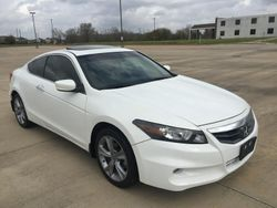 2011 Honda Accord Coupe - 1HGCS2A87BA004178