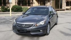 2011 Honda Accord Sedan - 1HGCP3F85BA007998