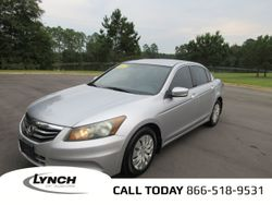 2011 Honda Accord Sedan - 1HGCP2F37BA088128