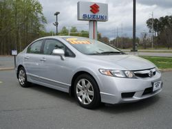 2011 Honda Civic Sedan - 2HGFA1F58BH503419
