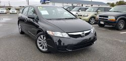 2011 Honda Civic Sedan - 2HGFA1F89BH501673