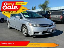 2011 Honda Civic Sedan - 2HGFA1F53BH301698