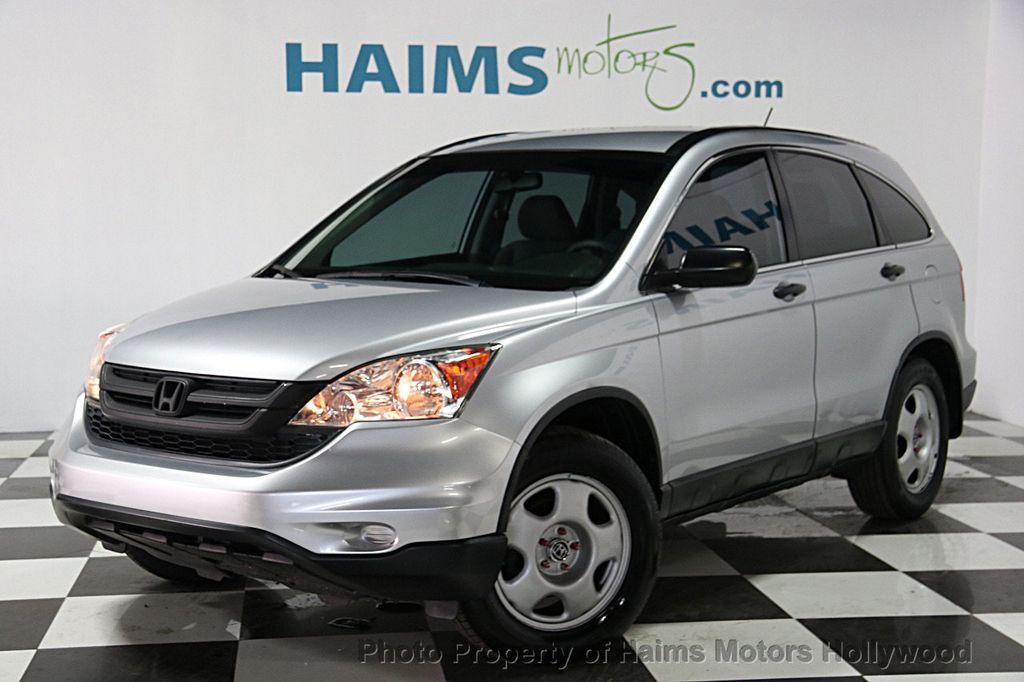 2011 Used Honda Cr V 2wd 5dr Lx At Haims Motors Serving