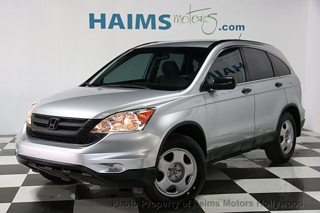Honda Dealer Miami >> 2011 Used Honda CR-V 2WD 5dr LX at Haims Motors Serving ...