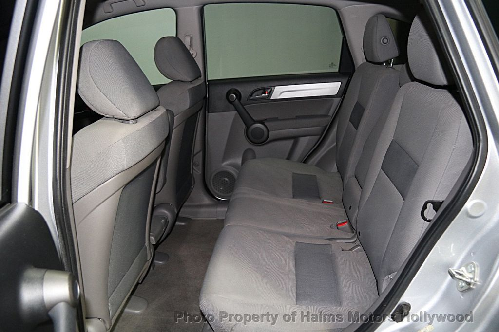 2011 Used Honda Cr V 2wd 5dr Lx At Haims Motors Hollywood