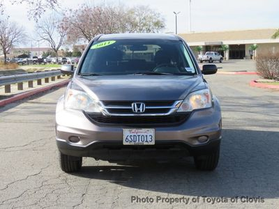 2011 Honda CR-V 2WD 5dr SE SUV - Click to see full-size photo viewer