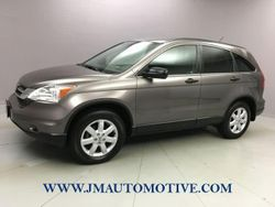 2011 Honda CR-V - 5J6RE4H42BL047338