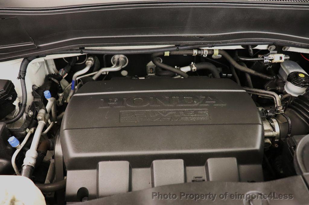 2011 Honda Pilot CERTIFIED PILOT EX L 4WD 8 PASSENGER - 18499854 - 12
