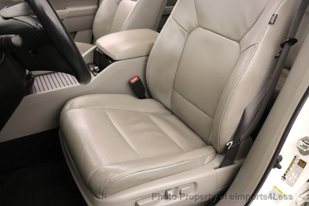 2011 Honda Pilot CERTIFIED PILOT EX L 4WD 8 PASSENGER - 18499854 - 15