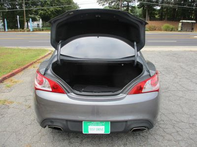 2011 Hyundai Genesis Coupe 2dr 2.0T Automatic - Click to see full-size photo viewer